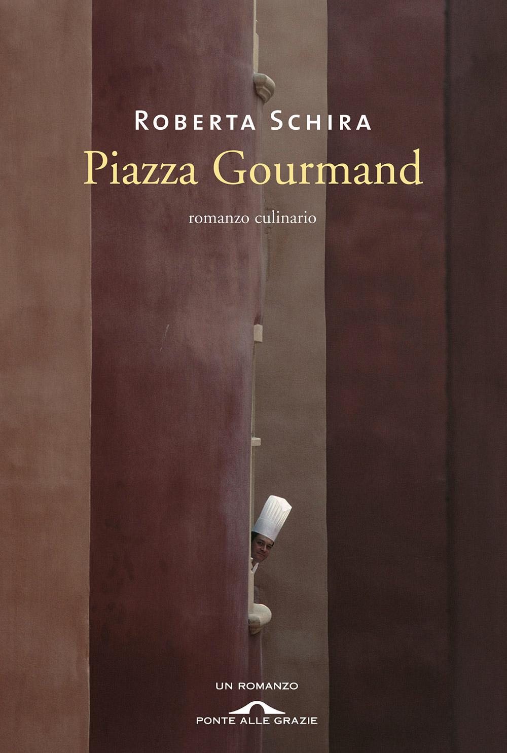 Roberta Schira - Piazza Gourmand - Ponte alle Grazie