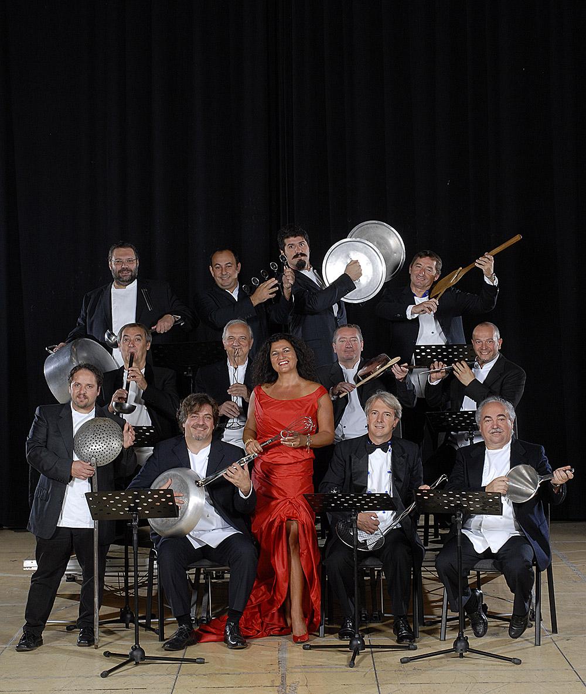 Roberta Schira - Sinfonie di sapori - Claudio Madoglio Editore