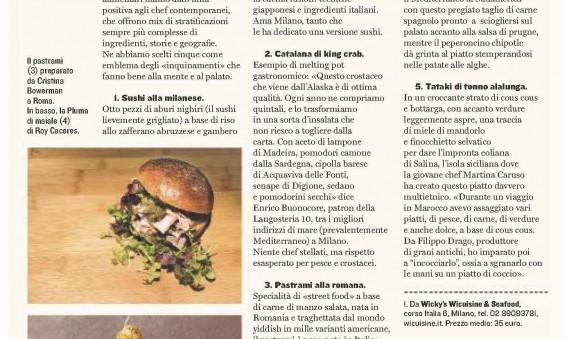 Style Magazine Roberta Schira