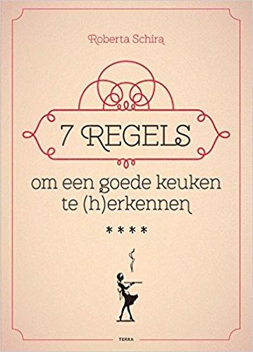 Roberta Schira - 7 Regels - Terra