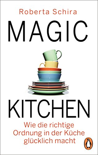 Roberta Schira - Magic Kitchen - Penguin Verlag