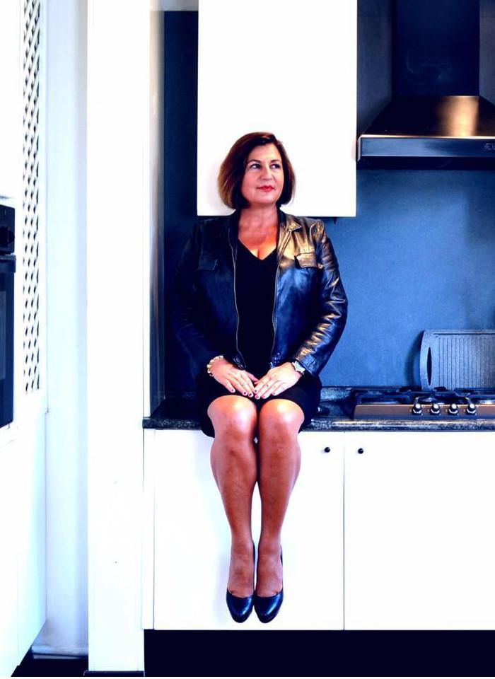 Roberta Schira - Anna Lopopolo