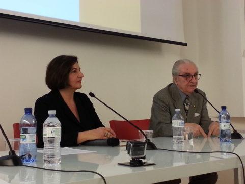 Con Gualtieri Marchesi